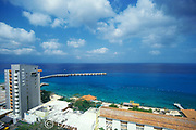 La Ceiba Diving Resort and International Pier,<br /> Cozumel, Mexico ( Caribbean Sea )