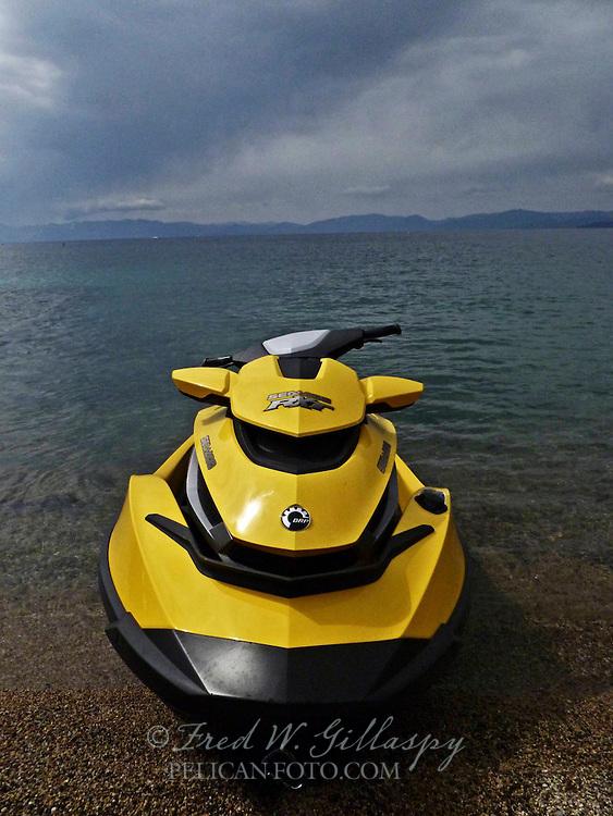 Summer Fun III at Lake Tahoe
