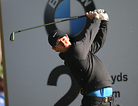 Golf - 2019 BMW PGA Championship - Thursday, First Round<br /> <br /> Rory McIlroy of England, at the West Course, Wentworth Golf Club.<br /> <br /> COLORSPORT/ANDREW COWIE