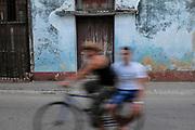Trinidad, Cuba. March/2013.