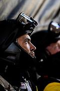 January 30-31, 2021. IMSA Weathertech Series. Rolex Daytona 24h:  #3 Corvette Racing Corvette C8.R, GTLM: mechanic