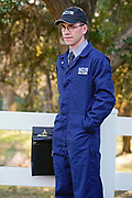 """""""After Hours"""" -- The NCIS agents' personal plans are interrupted when each of them catches errors in a seemingly cut-and-dried closed case, on NCIS, Tuesday, March 1 (8:00-9:00 PM, ET/PT), on the CBS Television Network. Pictured: Brian Dietzen  Photo: Jace Downs/CBS ©2016 CBS Broadcasting, Inc. All Rights Reserved"""