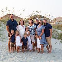 Sprenkle Family Photos