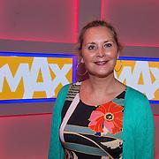 NLD/Hilversum/20130826 - najaarspresentatie 2013 omroep Max, Tuffie Vos