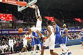 NCAA Basketball-Georgia State at SMU-Dec 23, 2019