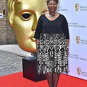 Emma Thomas Arrivers at the British Academy Television Craft Awards on 28 April 2019, London, UK.