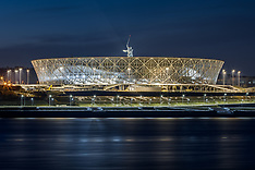 2018 World Cup stadiums- 18 May 2018