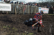 PAuls Jonass was impressive at Hawkstone. He looked fast and relaxed.