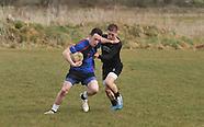 Connaght Rugby Under16 Cup Final Connemara V Westport