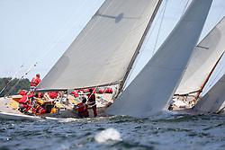 , Kiel - Kieler Woche 17. - 25.06.2017, 12mR - US 15 - VIM - Patrick Howaldt  - KDY