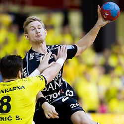 20151122: SLO, Handball - EHF European Cup 2015/16, RK Gorenje Velenje vs Team Tvis Holstebro
