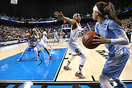 College Basketball - Women's