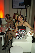 LANA ZUBRINIC, Women for Women International UK Gala Evening. V. & A. 29 April 2008.  *** Local Caption *** -DO NOT ARCHIVE-© Copyright Photograph by Dafydd Jones. 248 Clapham Rd. London SW9 0PZ. Tel 0207 820 0771. www.dafjones.com.
