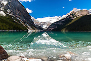 Lake Louise Banff National Park Canada
