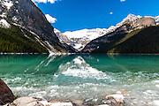 Lake Louise Banff National Park Canada
