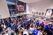 20150720 Visita Gazzetta Store