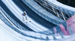 31.12.2016, Schattenbergschanze, Oberstdorf, GER, FIS Weltcup Ski Sprung, Vierschanzentournee, Oberstdorf, Training, im Bild Peter Prevc (SLO) // Peter Prevc of Slovenia during his Practice Jump for the Four Hills Tournament of FIS Ski Jumping World Cup at the Schattenbergschanze in Oberstdorf, Germany on 2016/12/31. EXPA Pictures © 2016, PhotoCredit: EXPA/ Jakob Gruber