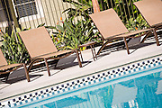 Community Outdoor Pool Chairs