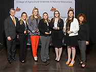 Deans Award of excellence Top 5 students<br /> Sage Becker,Samantha Howe,Victoria Pickens,Charley Rayfield,Rachel Williams,