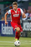 ALMELO - 09-08-2014 - Heracles - AZ, Polman Stadion, 0-3, AZ speler Markus Henriksen.