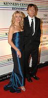 Natasha Richardson and Liam Neeson<br />