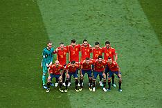 180701 Spain v Russia