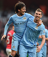 Arsenal v Manchester City 290314