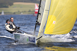 Peelport Clydeport, Largs Regatta Week 2014 Largs Sailing Club based at  Largs Yacht Haven with support from the Scottish Sailing Institute & Cumbrae. VX One, 179, Abracadabra, Howard Steavenson