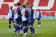 Rotherham United v Blackburn Rovers 010521