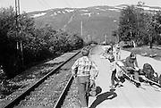Abisko järnvägsstation