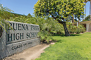 Buena Park High School