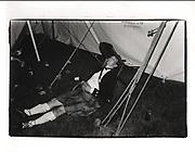 Riots Ball, Shotover Park, Oxford, 1987
