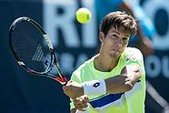 Ricoh Open Tennis Day Three 140617