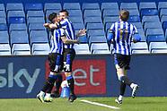 Sheffield Wednesday v Bristol City 170421