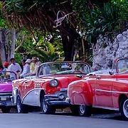 Cars, Cuba