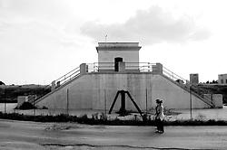 Alessano (LE) - Vasca di Alessano.