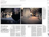 hoe de grote mensen .. | pers&print&promo