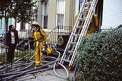 Washington Dc Fire