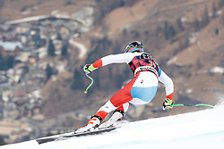 26.12.2017, Stelvio, Bormio, ITA, FIS Weltcup, Ski Alpin, Abfahrt, 1. Training, Herren, im Bild Broderick Thompson (CAN) // Broderick Thompson of Canada in action during 1st practice for the mens Downhill of  FIS Ski Alpine Worldcup at the Stelvio course, Bormio, Italy on 2017/12/26. EXPA Pictures © 2017, PhotoCredit: EXPA/ Johann Groder