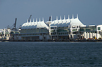 Miami Port Terminal. The Miami Port iIts a Popular Tourist Destination and one of the most cruiship ports in America,