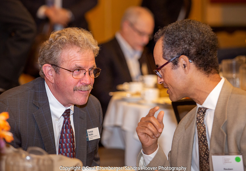 Photography coverage of the California Lawyer Association's 'Legislative Day' on March 4th, 2020, in Sacramento.
