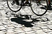Ouro Preto_MG, Brasil...Bicicleta na XXIX prova ciclistica da Inconfidencia, essa prova e entre Belo Horizonte e Ouro Preto...The bike in the XXIX bicycle races Inconfidencia, its between Belo Horizonte and Ouro Preto...Foto: LEO DRUMOND / NITRO