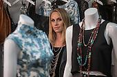 Malyn Joplin, president of Made For Pearl