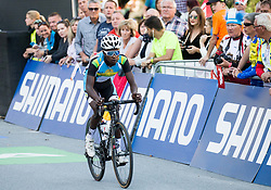 HAKIRUWIZEYE Samuel of Rwanda during the Men Under 23 Road Race 179.9km Race from Kufstein to Innsbruck 582m at the 91st UCI Road World Championships 2018 / RR / RWC / on September 28, 2018 in Innsbruck, Austria.  Photo by Vid Ponikvar / Sportida