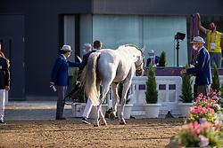 Wathelet Gregory, BEL, Nevado S, 312<br /> Olympic Games Tokyo 2021<br /> © Hippo Foto - Dirk Caremans<br /> 31/07/2021