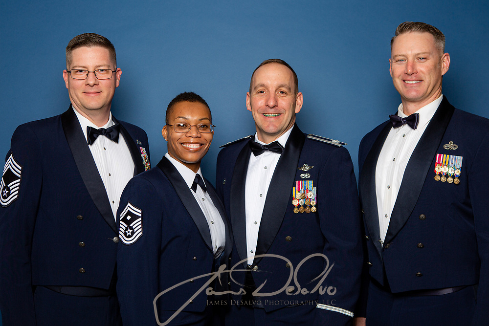 308th Squadron Award Dinner 305th Air Mobility Wing 305th Air Mobility Wing