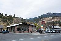 Canyon City, Oregon.