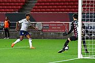 Bristol City v Aston Villa 240920