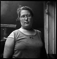 Amy . furniture stripper . Pennsylvania