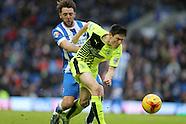 Brighton and Hove Albion v Huddersfield Town 230116